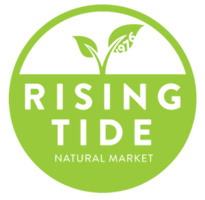 Snail of Approval - Rising Tide Natural Market
